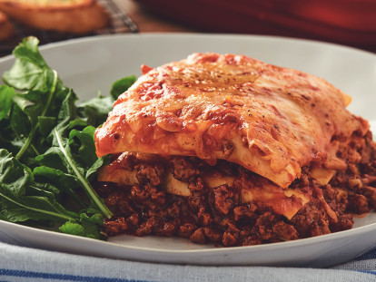Quorn Meat-Free Lasagna