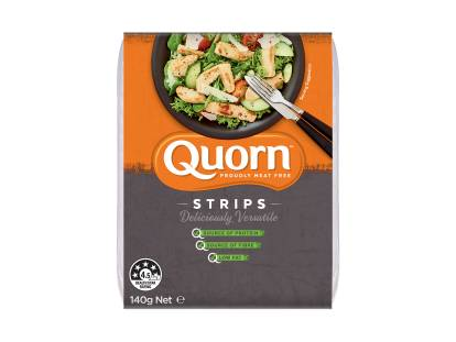 Quorn Strips