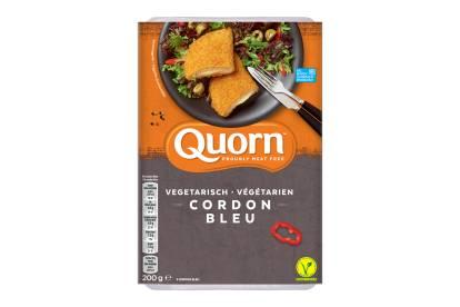 Quorn vegetarische Cordon Bleu