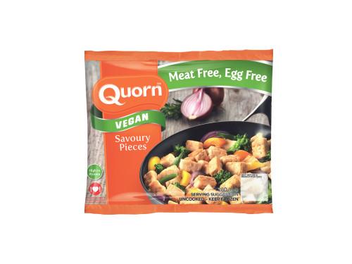 Vegan Pieces