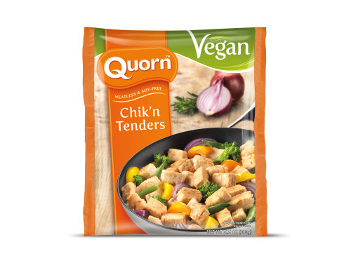 Vegan Chicken Tenders