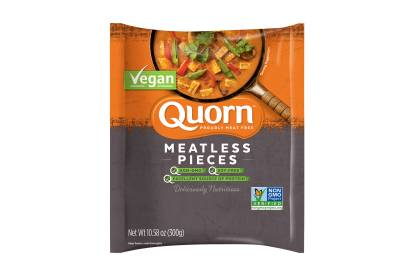 Quorn Vegan Meatless Pieces
