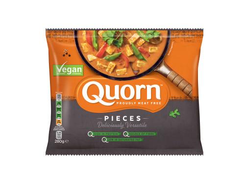 Quorn Vegan Pieces