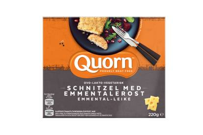 Emmental Schnitzel