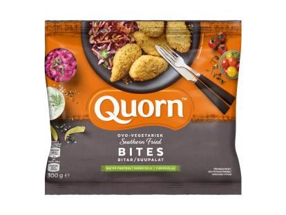 Quorn Ovo-Vegetariska Southern Fried Bites