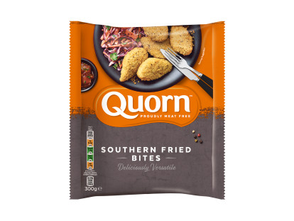 Quorn Meat Free Southern Fried Bites