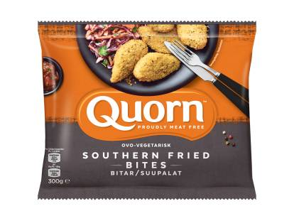 frozen meat free quorn southern fried bites