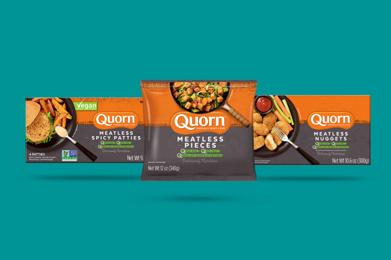 Two New Ways to Buy Quorn Online