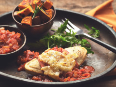 Quorn Hunter's Chicken