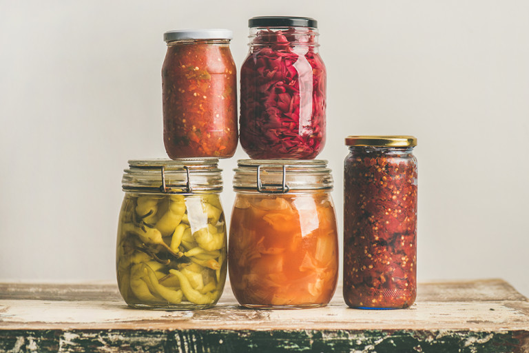 Why Fermented Foods Can Improve Your Diet (& 4 Delicious Options)