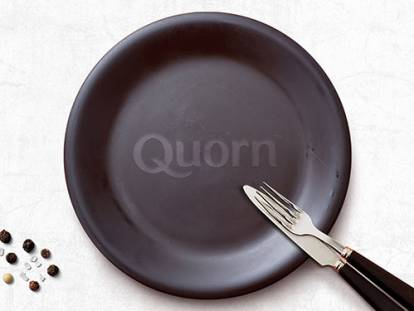 Quorn Charcuterie fine
