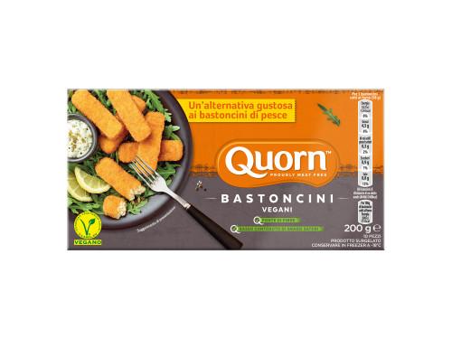 Bastoncini Quorn vegetariani