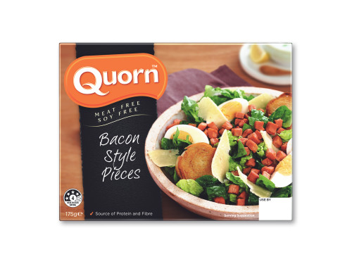 Quorn Bacon Style Pieces