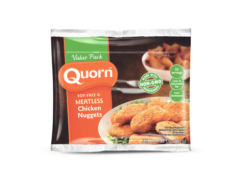 Meatless Chicken Nuggets – Value Pack
