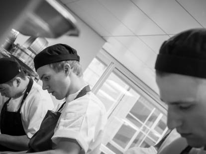 Quorn's chef engagement continues with Craft Guild partnership