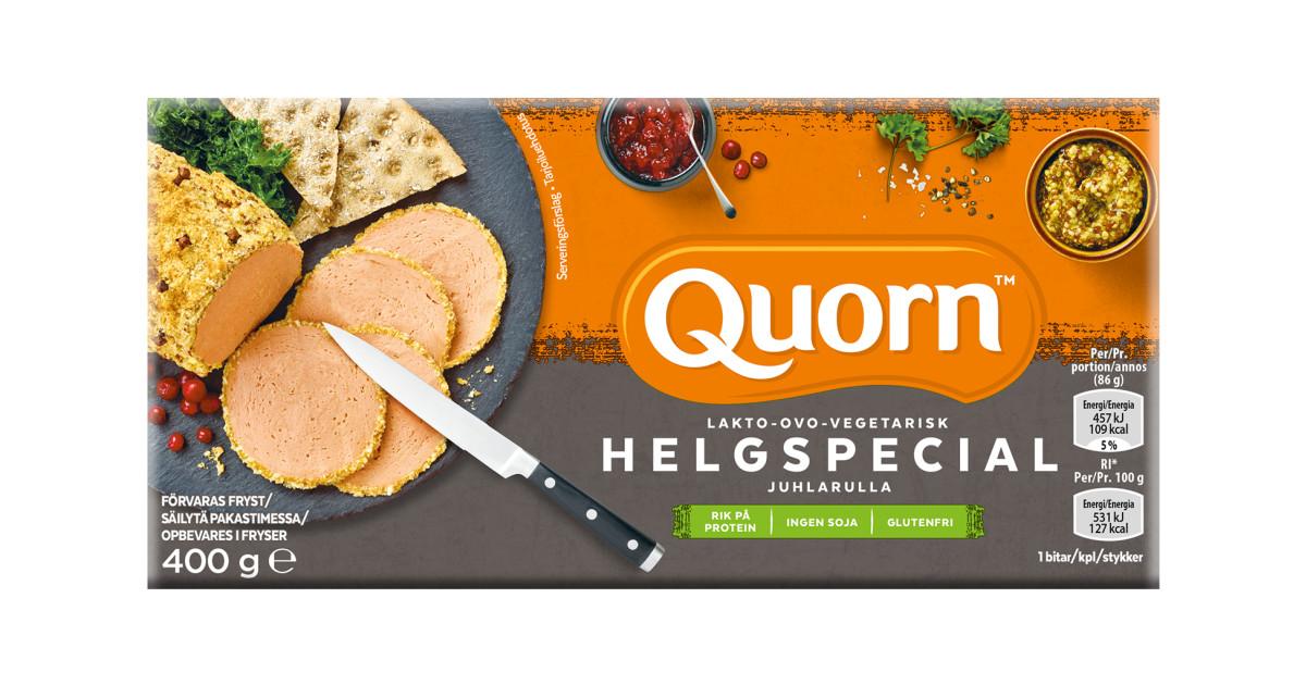 griljera quorn skinka