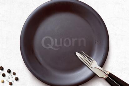 Quorn™ Zitronenpfeffer Schnitzel