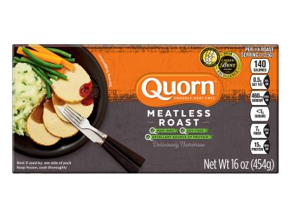 Quorn Meatless Roast
