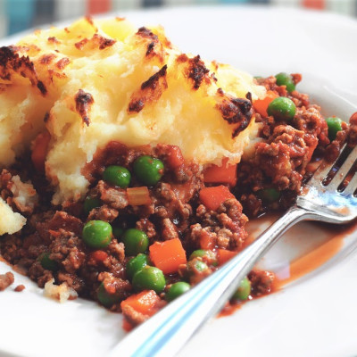 Quorn Meat Free Cottage Pie