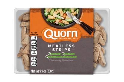 Meatless Strips