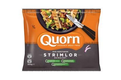 Quorn Strimlor