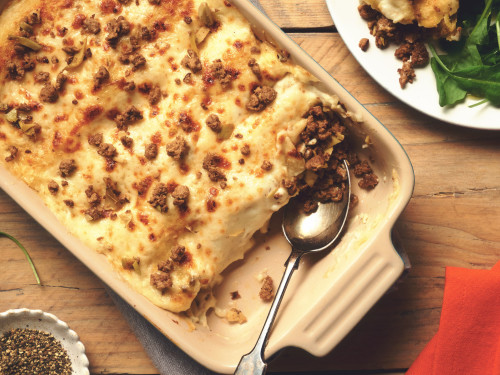 Quorn Italian Meat Free Cannelloni