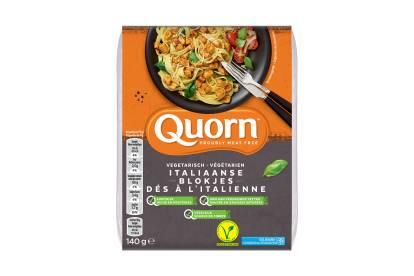 Quorn Vegetarische Italiaanse Blokjes