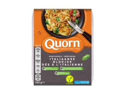 Dés à l'italienne végétariennes de Quorn