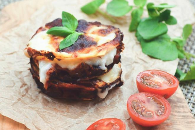 Quorn Meat Free Lasagne Bites