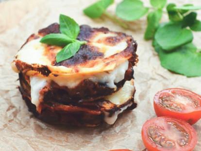 Quorn Lasagne Bites
