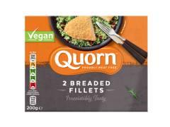 Vegan Breaded Fillets