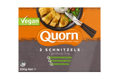 frozen quorn vegan breaded fillets