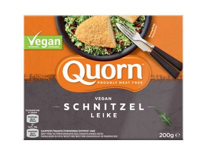 frozen quorn vegan breaded fillets