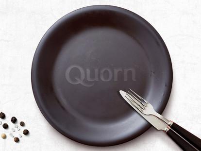 Quorn™ Hot Dog