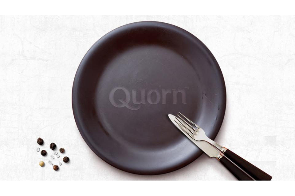 Saucisse de Quorn™ à rôtir