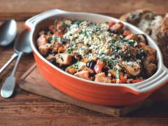 quorn ratatouille vegetarian recipe