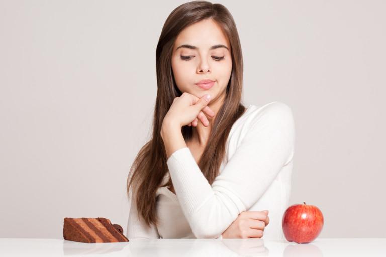Healthy Foods to Eat When Cravings Strike
