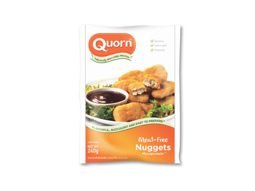 Quorn Nuggets
