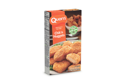Meatless Chicken Nuggets