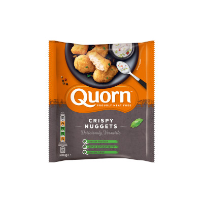 Quorn Meat Free Nuggets