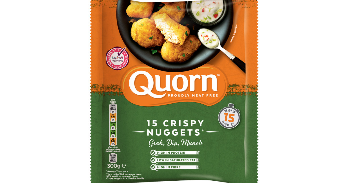 Image result for quorn chicken nuggets
