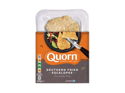 Quorn Southern Fried Escalopes