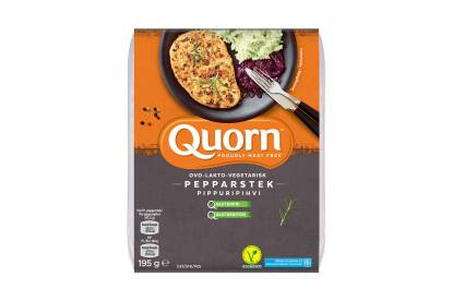 Quorn Pepparstek