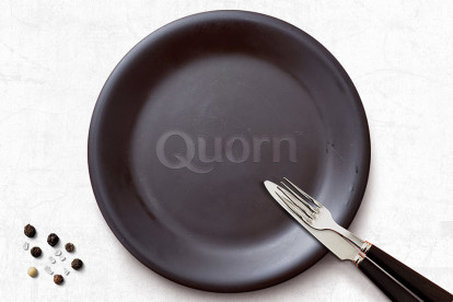Steak de Quorn™ au poivre à griller