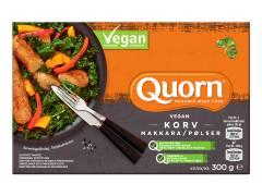 Quorn Vegan Korv
