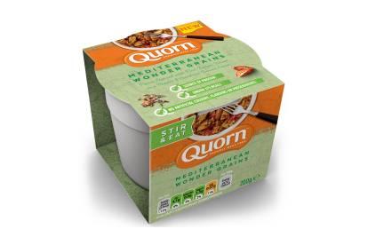Quorn Mediterranean Wonder Grains