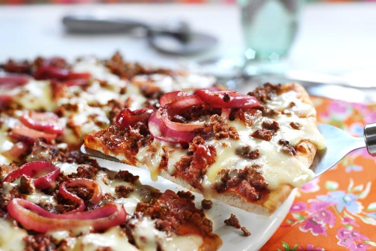 PizzaQuornese