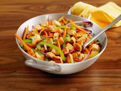 Quorn acquired by Monde Nissin