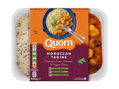 Quorn Moroccan Tagine