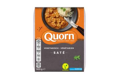 Quorn Vegetarische Saté Stukjes